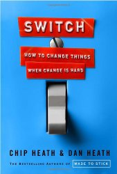 "What Sales Executives Can Learn From The Book ""Switch"""