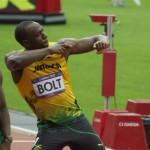 Usain Bolt - Delivering Peak Performance
