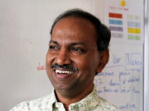 Lakshman Pachineela Seshadri