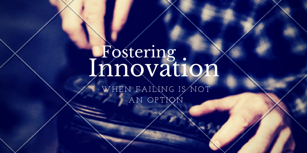 Fostering Innovation