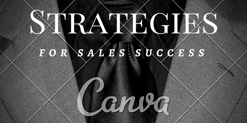 Sales Strategies to succeed in Selling to Busy executives